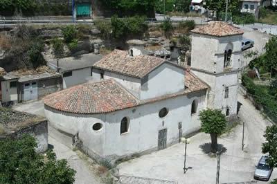 chiesa di s.biagio rapolla