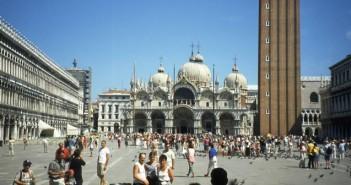 p.zza san marco venezia