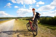 vacanze in bicicletta