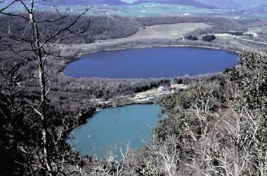 lago monticchio