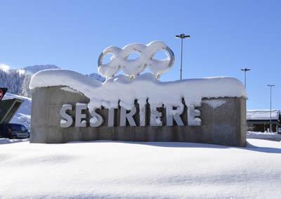 sestriere-villaggio olimpico