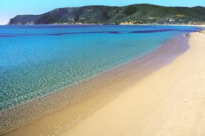 spiaggia lacona