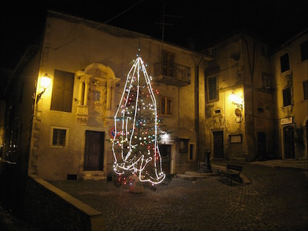Borgo Riofreddo