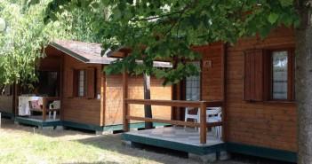 bungalow campeggio