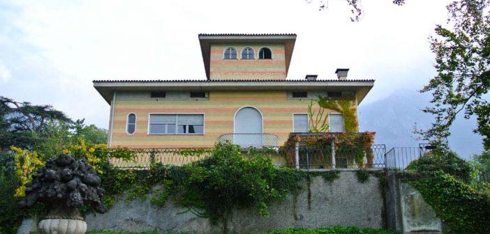 palazzo don Rodrigo