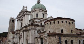 Brescia città d'arte