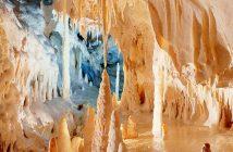 grotte italiane sud