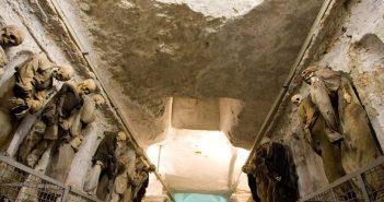 Le catacombe di Palermo e l'inquietante mistero di Rosalia Lombardo