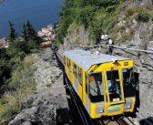 Cosa offre la funicolare di Brunate sul lago di Como?