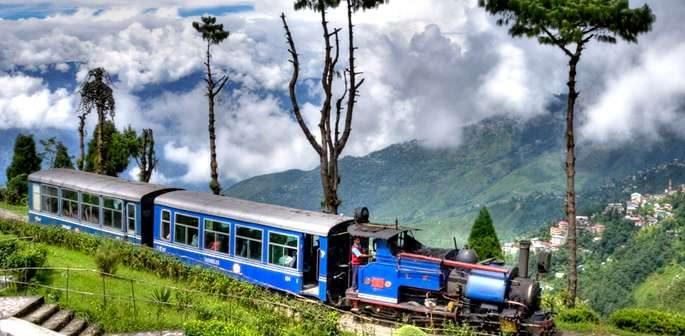 vacanze curiose in treni di lusso