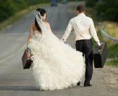 Come organizzare un viaggio di nozze