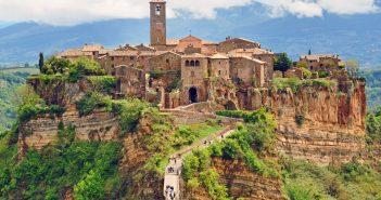 I 6 luoghi sconosciuti più belli da visitare in Italia