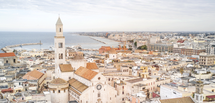 Vacanze in Puglia, alla scoperta di Bari