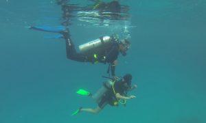 immersioni bambini